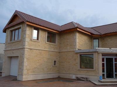Fatade din piatra macimo for Design exterior fatade case