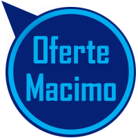 Oferte Macimo